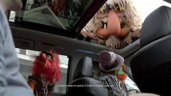 2014 Toyota Highlander TV Spot, 'Desconexión' Con Los Muppets [Spanish] - Thumbnail 5