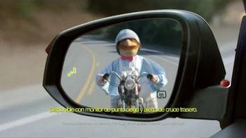 2014 Toyota Highlander TV Spot, 'Desconexión' Con Los Muppets [Spanish] - Thumbnail 7
