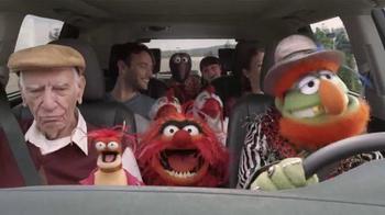 2014 Toyota Highlander TV Spot, 'Desconexión' Con Los Muppets [Spanish] - Thumbnail 8