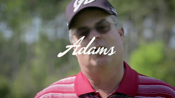 Adams Golf XTD TV Spot, 'The Second Shot' Featuring Kenny Perry