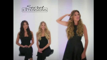 Secret Extensions TV Spot - Thumbnail 2