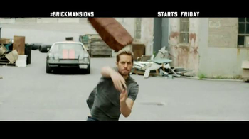 Brick Mansions - Alternate Trailer 19