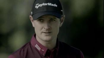 Dick's Sporting Goods TV Spot, 'TaylorMade Tour Preferred' Ft. Justin Rose - Thumbnail 4