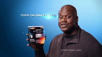 Icy Hot Smart Relief TV Spot, 'You Have the Power' Ft. Shaquille O'Neal - Thumbnail 9