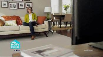 HGTV Home by Shaw Flooring TV Spot, 'Remote' - Thumbnail 1