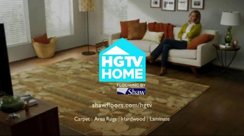 HGTV Home by Shaw Flooring TV Spot, 'Remote' - Thumbnail 10