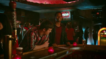 Redd's Apple Ale TV Spot, 'Jukebox'