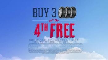 PepBoys Green Means Go Sales Event TV Spot - Thumbnail 4