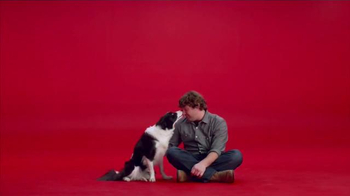 Milk-Bone Brushing Chews TV Spot, 'Ted with a Twist' - Thumbnail 3