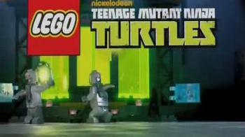 LEGO Teenage Mutant Ninja Turtles TV Spot, 'Kraangs vs. Turtle Sub' - Thumbnail 1