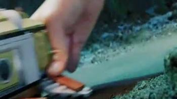 LEGO Teenage Mutant Ninja Turtles TV Spot, 'Kraangs vs. Turtle Sub' - Thumbnail 6