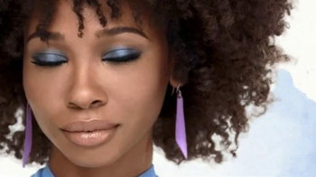 Dark and Lovely Au Naturale Anti-Breakage TV Spot, 'Curl Power' - Thumbnail 10