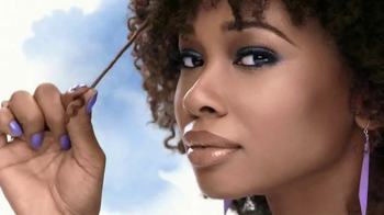 Dark and Lovely Au Naturale Anti-Breakage TV Spot, 'Curl Power' - Thumbnail 5