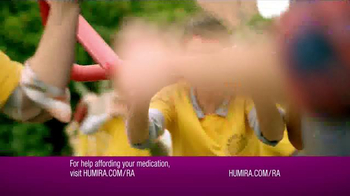 HUMIRA TV Spot, 'Volunteering' - Thumbnail 9