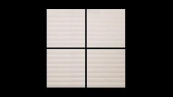 Hunter Douglas TV Spot, 'Explore The Art of Window Dressing' - Thumbnail 1