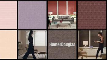 Hunter Douglas TV Spot, 'Explore The Art of Window Dressing' - Thumbnail 2