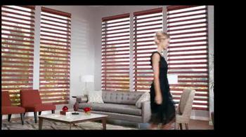 Hunter Douglas TV Spot, 'Explore The Art of Window Dressing' - Thumbnail 5