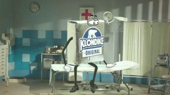 Klondike Kandy Bars TV Spot, 'Nurse Candy' - Thumbnail 1