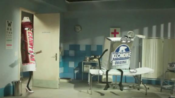 Klondike Kandy Bars TV Spot, 'Nurse Candy' - Thumbnail 2