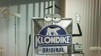 Klondike Kandy Bars TV Spot, 'Nurse Candy' - Thumbnail 4