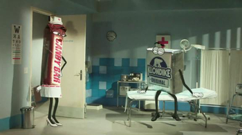 Klondike Kandy Bars TV Spot, 'Nurse Candy' - 5723 commercial airings
