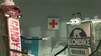 Klondike Kandy Bars TV Spot, 'Nurse Candy' - Thumbnail 6