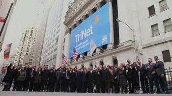 New York Stock Exchange TV Spot, 'TriNet' - Thumbnail 2