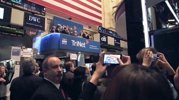 New York Stock Exchange TV Spot, 'TriNet' - Thumbnail 7