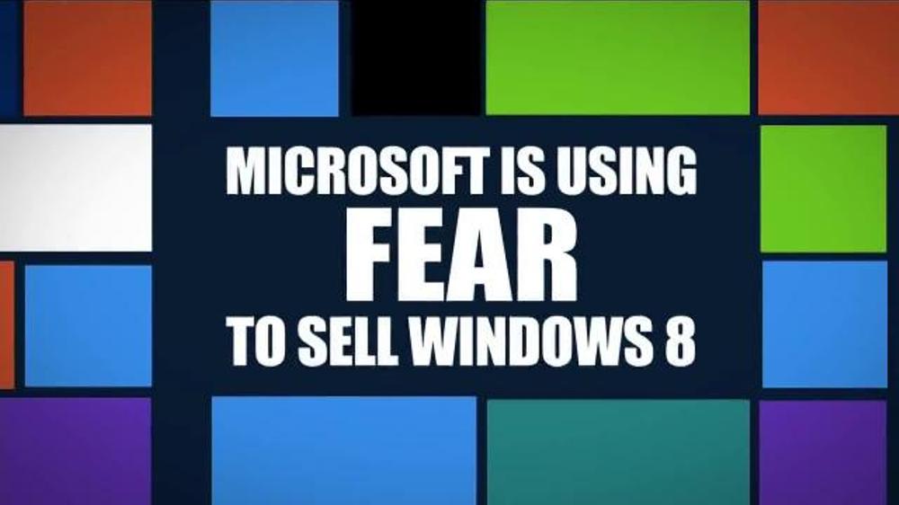PCMatic.com TV Commercial, 'Keep Windows XP'