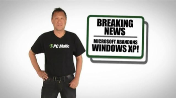 PCMatic.com TV Spot, 'Keep Windows XP' - Thumbnail 2