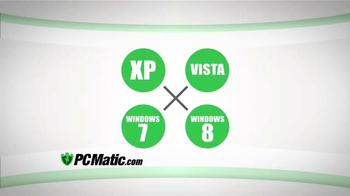 PCMatic.com TV Spot, 'Keep Windows XP' - Thumbnail 6