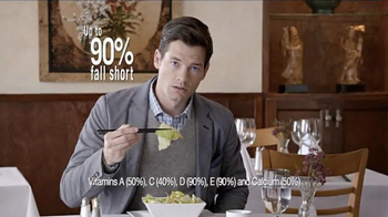 One A Day Men's TV Spot, 'Jim' - Thumbnail 6