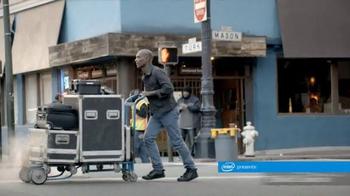 Intel TV Spot, 'Edward Jackson: Performer' - Thumbnail 1