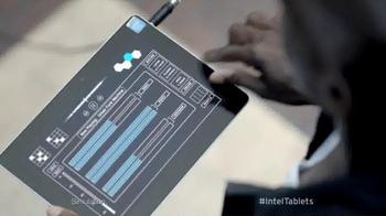 Intel TV Spot, 'Edward Jackson: Performer' - Thumbnail 2