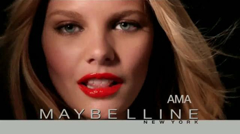 Maybelline New York Color Elixir TV Spot [Spanish]