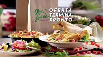 Olive Garden TV Spot, 'Compra Uno, Lleva Otro' [Spanish] - Thumbnail 9
