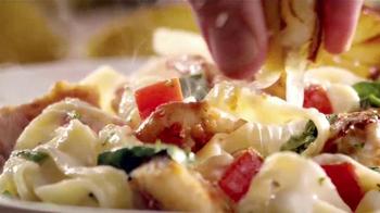 Olive Garden TV Spot, 'Compra Uno, Lleva Otro' [Spanish] - Thumbnail 2