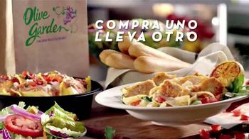 Olive Garden TV Spot, 'Compra Uno, Lleva Otro' [Spanish] - Thumbnail 3