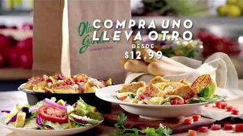 Olive Garden TV Spot, 'Compra Uno, Lleva Otro' [Spanish] - Thumbnail 8