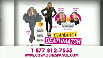 Cosmopolitan en Español TV Spot [Spanish] - Thumbnail 5