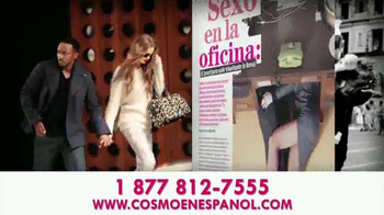 Cosmopolitan en Español TV Spot [Spanish] - Thumbnail 6