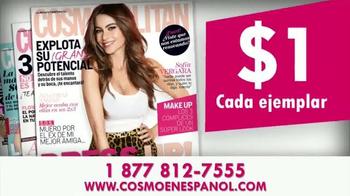 Cosmopolitan en Español TV Spot [Spanish] - Thumbnail 7