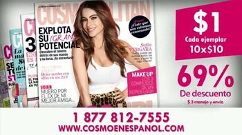Cosmopolitan en Español TV Spot [Spanish] - Thumbnail 8