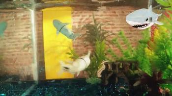Lil' Fishys TV Spot