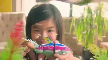 Lil' Fishys TV Spot - Thumbnail 7