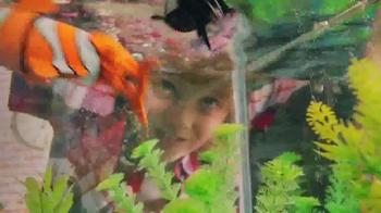 Lil' Fishys TV Spot - Thumbnail 9