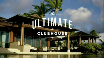 Charles Schwab Cup TV Spot, 'The Ultimate Clubhouse: The Schwab Cup' - Thumbnail 1