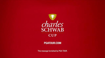 Charles Schwab Cup TV Spot, 'The Ultimate Clubhouse: The Schwab Cup' - Thumbnail 9