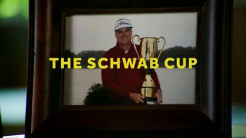 Charles Schwab Cup TV Spot, 'The Ultimate Clubhouse: The Schwab Cup' - Thumbnail 2