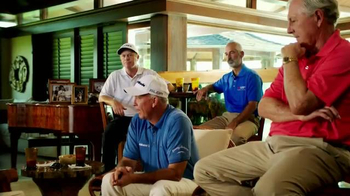Charles Schwab Cup TV Spot, 'The Ultimate Clubhouse: The Schwab Cup' - Thumbnail 4